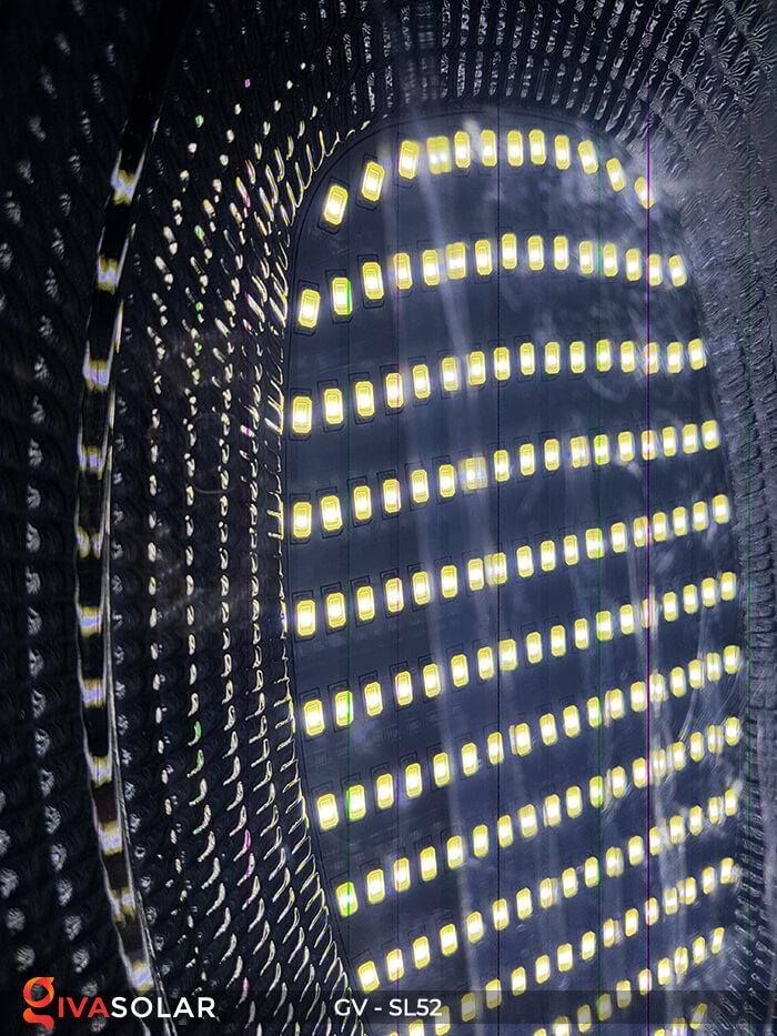 Set đèn đường chạy năng lượng mặt trời GV-SL52 16
