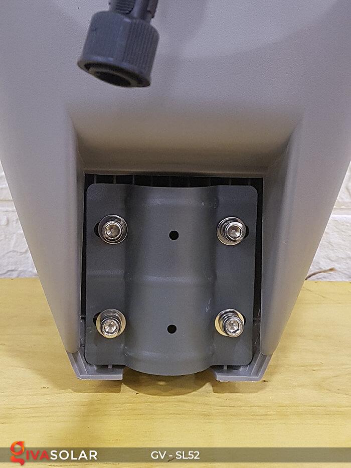 Set đèn đường chạy năng lượng mặt trời GV-SL52 17