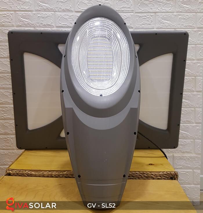 Set đèn đường chạy năng lượng mặt trời GV-SL52 2