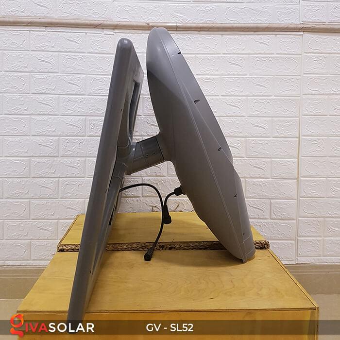 Set đèn đường chạy năng lượng mặt trời GV-SL52 3