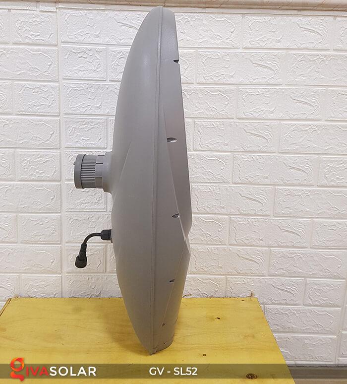 Set đèn đường chạy năng lượng mặt trời GV-SL52 7