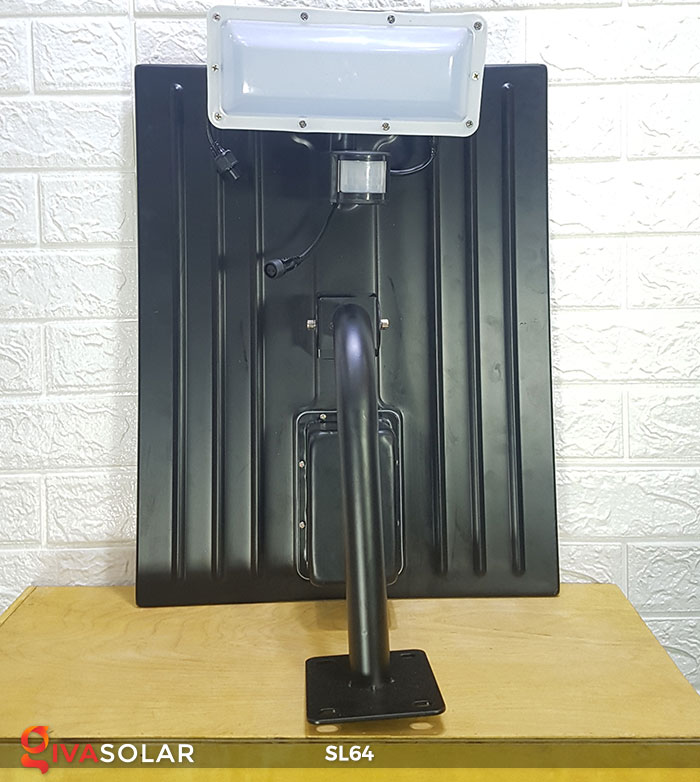 Đèn đường LED năng lượng mặt trời GV-SL64 15