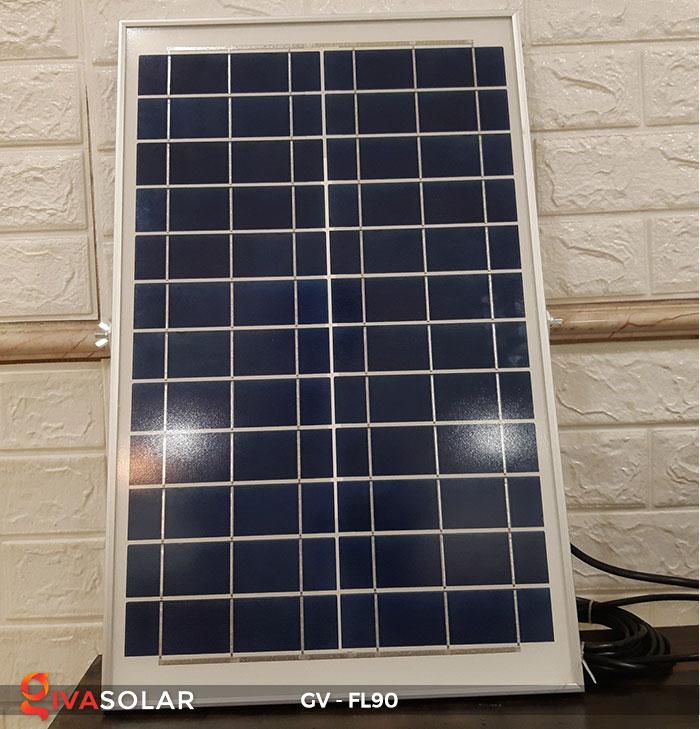 Đèn pha năng lượng mặt trời GV-FL90 15