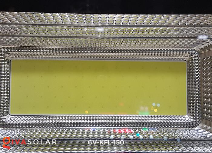 Đèn pha sạc LED COB GV-KFL-150 11