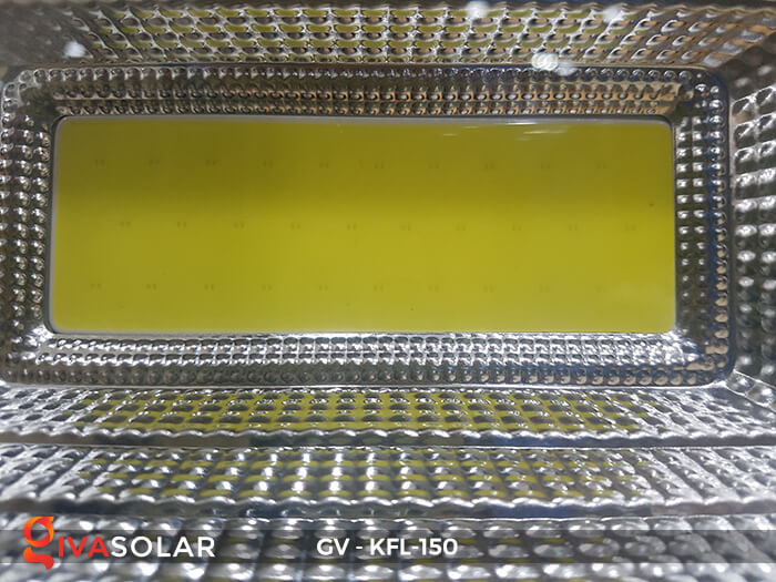 Đèn pha sạc LED COB GV-KFL-150 18