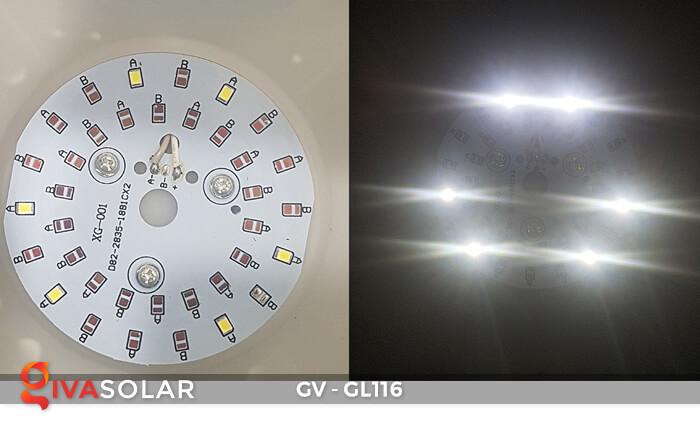 den nang luong mat troi chieu sang cong GV-GL116 15