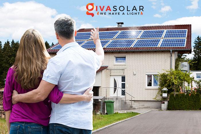 Lắp đặt hệ thống điện năng lượng mặt trời giá bao nhiêu 4