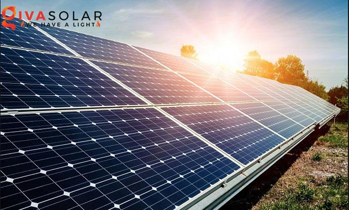 Tìm góc tối ưu để gắn các tấm pin năng lượng mặt trời 2
