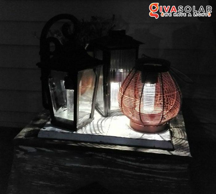 ý tưởng trang trí chiếu sáng hiên nhà 12