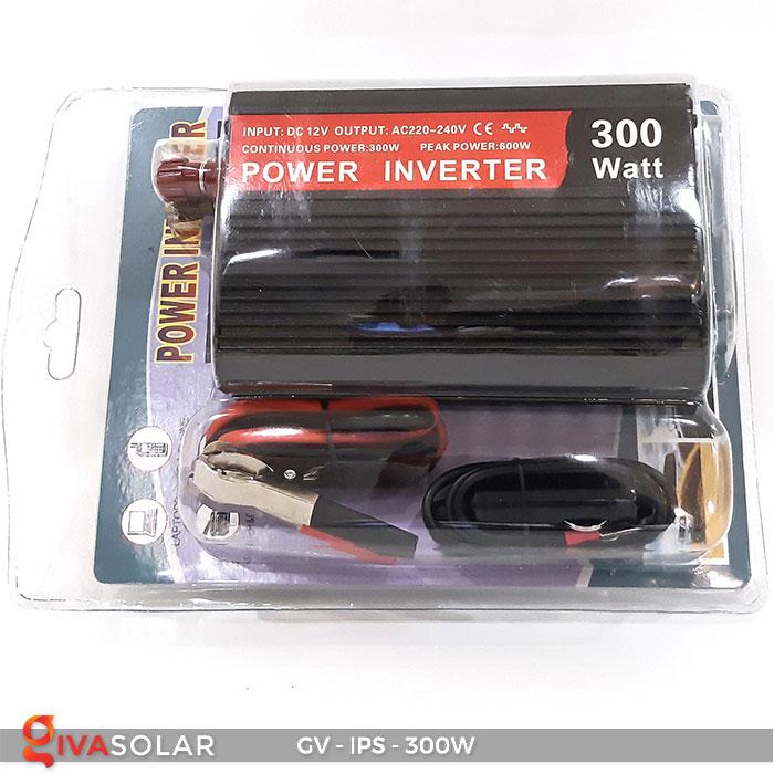 Bộ chuyển đổi nguồn điện Inverter GV-IPS-300W