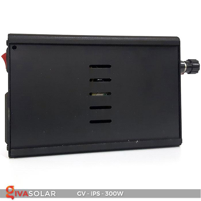 Bộ chuyển đổi nguồn điện Inverter GV-IPS-300W 5