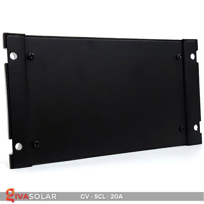 Bộ điều khiển sạc mặt trời SCL 20A 6