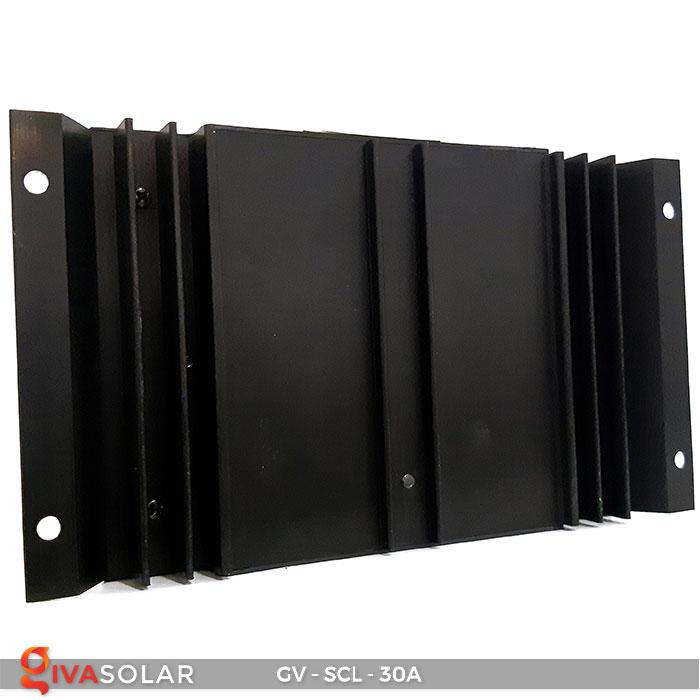 Bộ điều khiển sạc năng lượng mặt trời SCL-30A 6