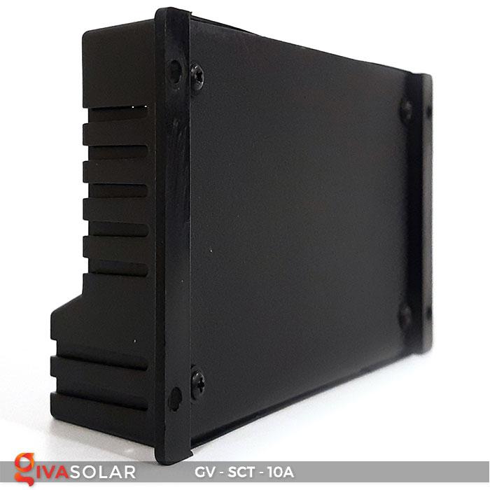 Bộ điều khiển sạc năng lượng mặt trời SCT 10A 4