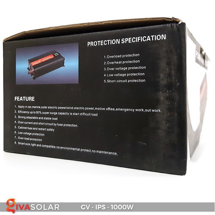 Bộ kích điện inverter IPS 1000W 11
