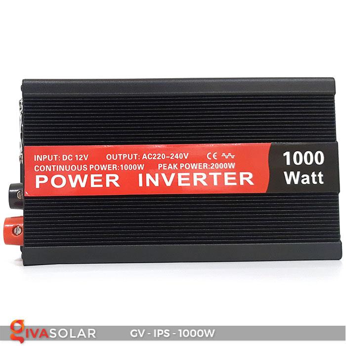 Bộ kích điện inverter IPS 1000W 2