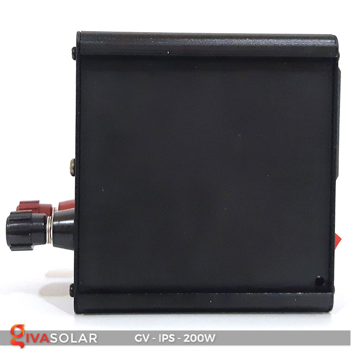 Bộ kích điện Inverter GV-IPS-200W 9