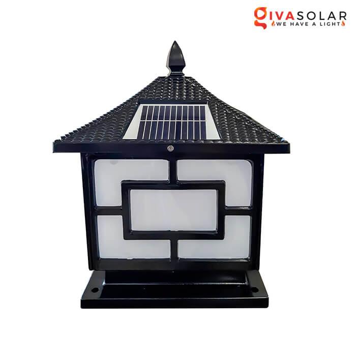 đèn chiếu cống năng lượng mặt trời gv-gl3001