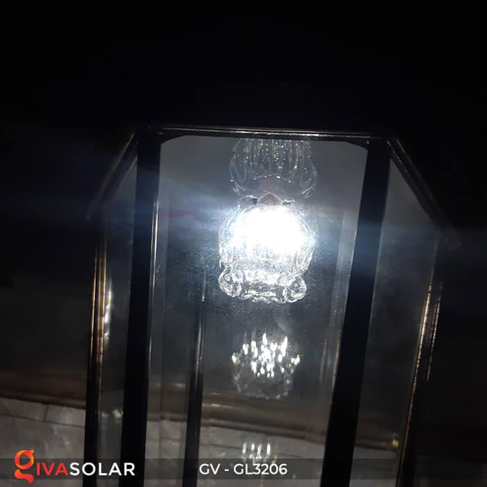 Đèn cổng chạy năng lượng mặt trời GV-GL3206 19