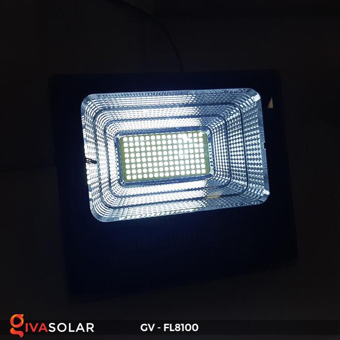Đèn pha siêu sáng năng lượng mặt trời GV-FL8100 10