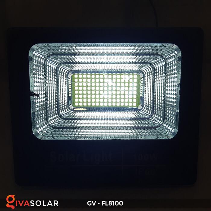 Đèn pha siêu sáng năng lượng mặt trời GV-FL8100 11