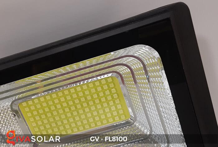 Đèn pha siêu sáng năng lượng mặt trời GV-FL8100 14