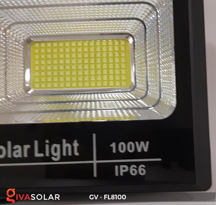 Đèn pha siêu sáng năng lượng mặt trời GV-FL8100 15