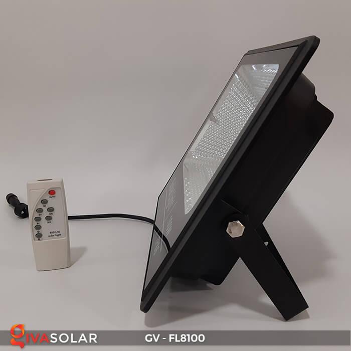 Đèn pha siêu sáng năng lượng mặt trời GV-FL8100 7