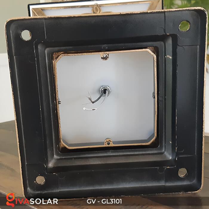 Đèn trụ cổng năng lượng mặt trời GV-GL3101 11