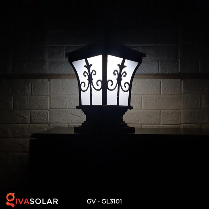 Đèn trụ cổng năng lượng mặt trời GV-GL3101 14