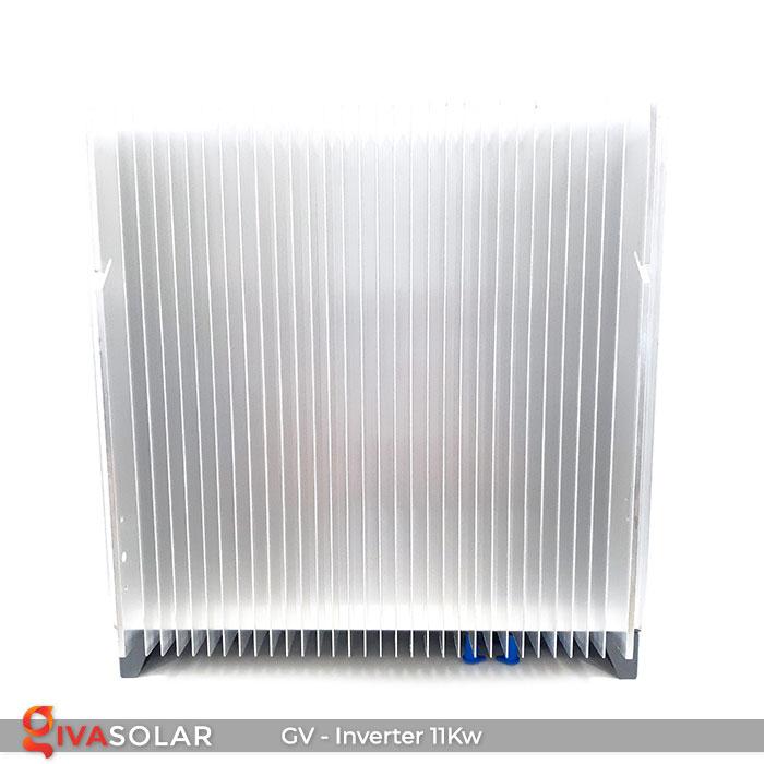 Inverter hòa lưới 11kW SOFARSOLAR 1KTL-X 4