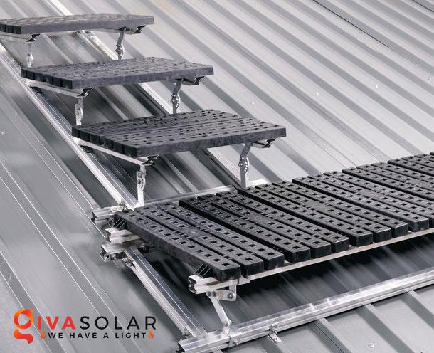 Lưu ý khi lắp đặt hệ thống điện mặt trời để đảm bảo an toàn 2