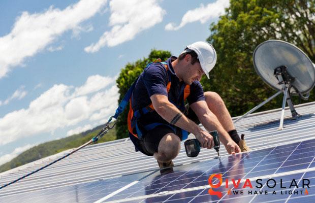 Lưu ý khi lắp đặt hệ thống điện mặt trời để đảm bảo an toàn 4