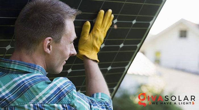 Lưu ý khi lắp đặt hệ thống điện mặt trời để đảm bảo an toàn 5