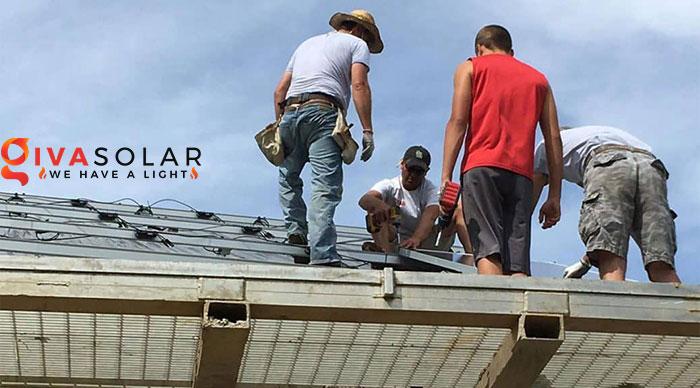 Lưu ý khi lắp đặt hệ thống điện mặt trời để đảm bảo an toàn 7