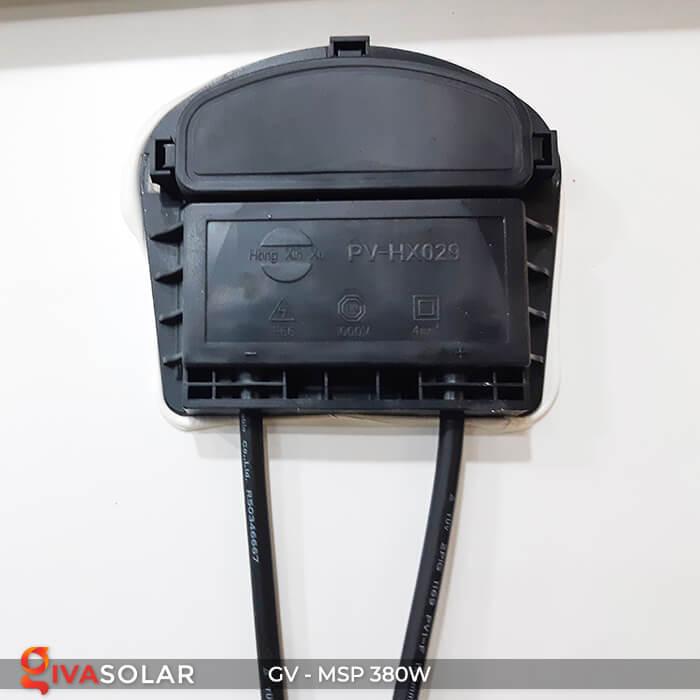 Pin năng lượng mặt trời Mono 380W 11