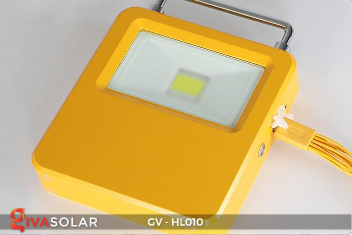 Đèn cắm trại mini năng lượng mặt trời GV-HL010 15