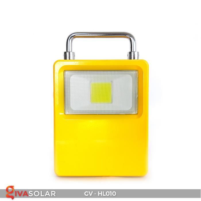 Đèn cắm trại mini năng lượng mặt trời GV-HL010 3