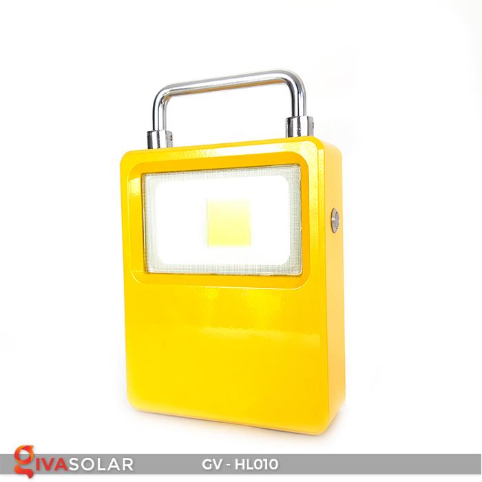 Đèn cắm trại mini năng lượng mặt trời GV-HL010 4
