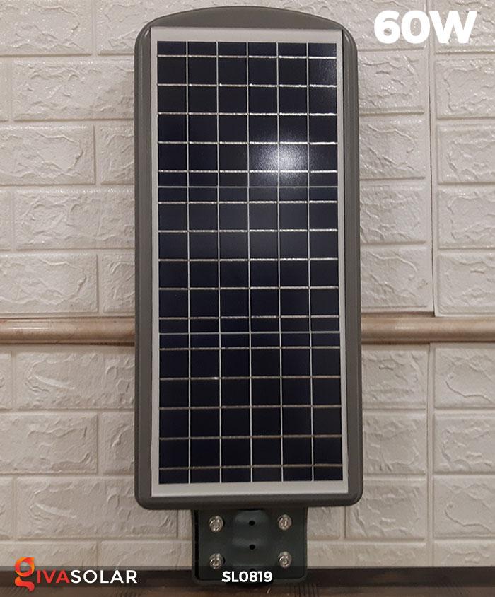 Đèn đường năng lượng mặt trời GV-SL0819 11