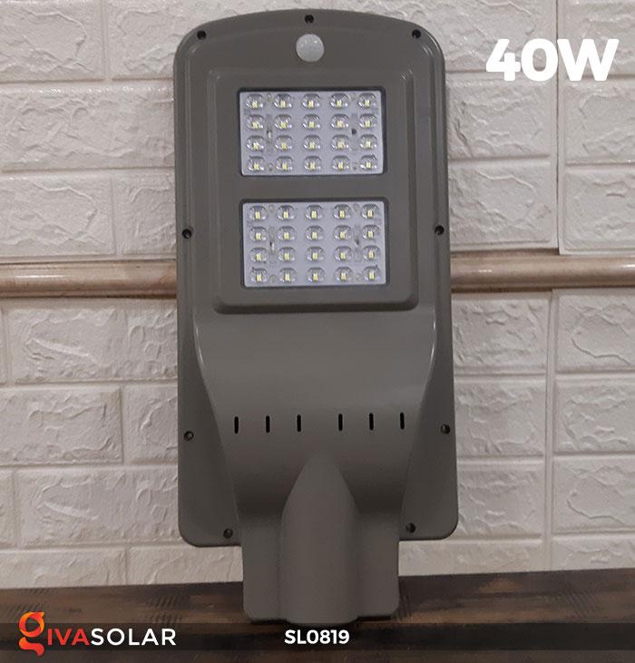 Đèn đường năng lượng mặt trời GV-SL0819 6