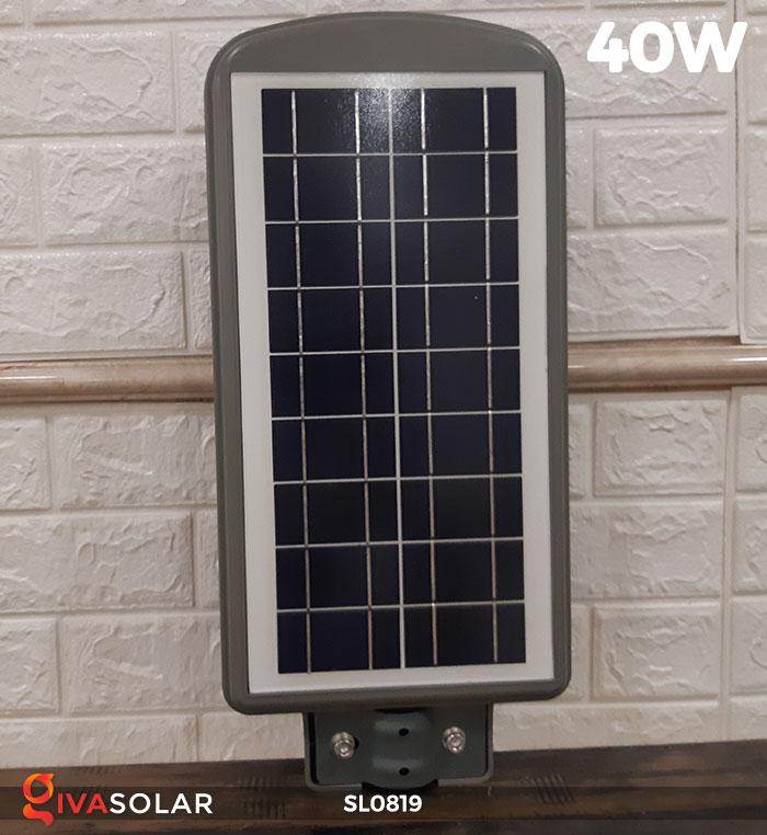 Đèn đường năng lượng mặt trời GV-SL0819 7