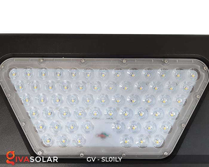 Đèn đường năng lượng mặt trời GV-SL01LY 13
