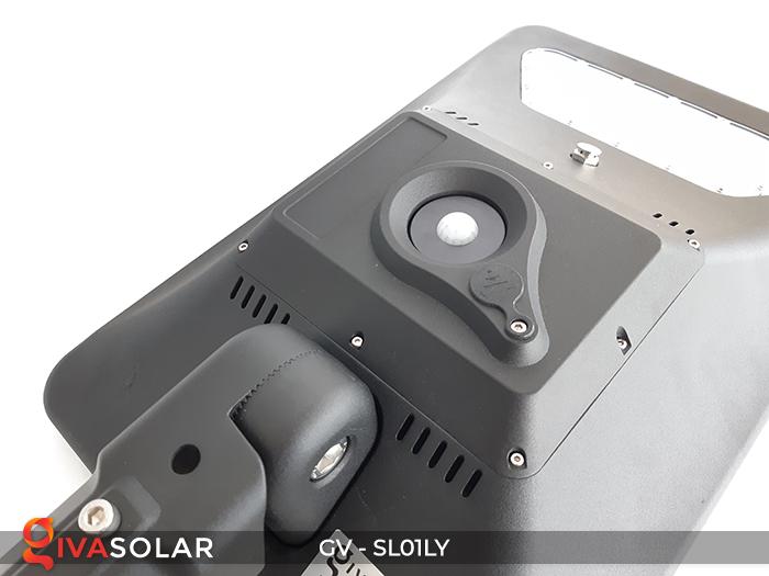 Đèn đường năng lượng mặt trời GV-SL01LY 14