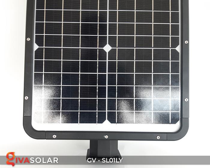 Đèn đường năng lượng mặt trời GV-SL01LY 19