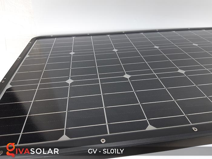 Đèn đường năng lượng mặt trời GV-SL01LY 22