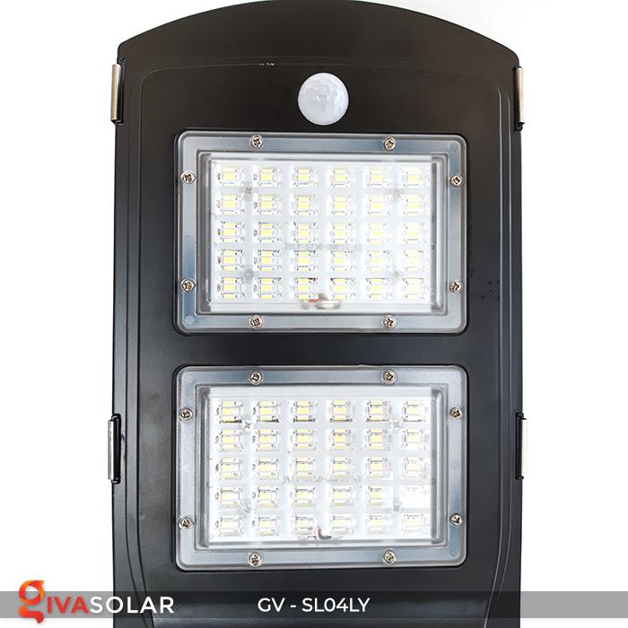 Đèn đường năng lượng mặt trời cao cấp GV-SL04LY 10