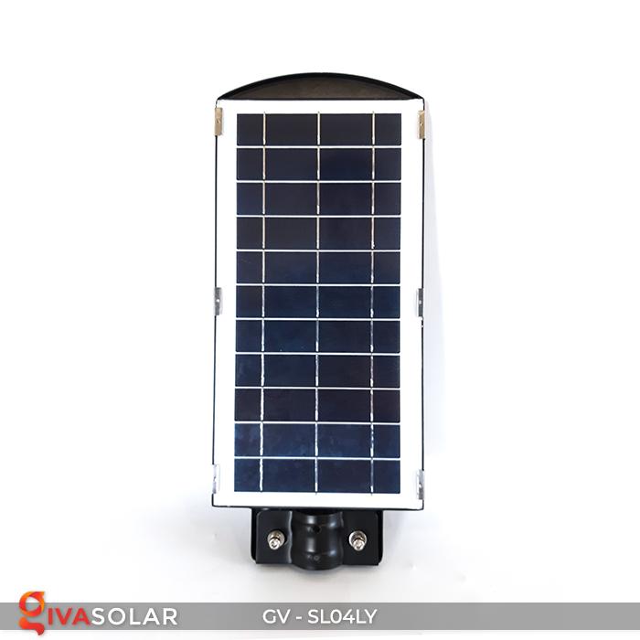Đèn đường năng lượng mặt trời cao cấp GV-SL04LY 11