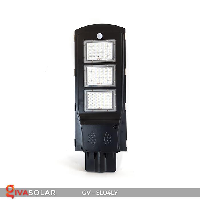 Đèn đường năng lượng mặt trời cao cấp GV-SL04LY 13