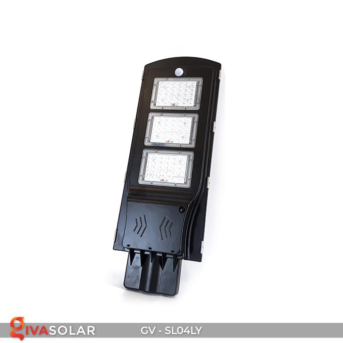 Đèn đường năng lượng mặt trời cao cấp GV-SL04LY 14